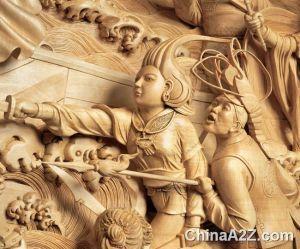 wood-carving-artwork