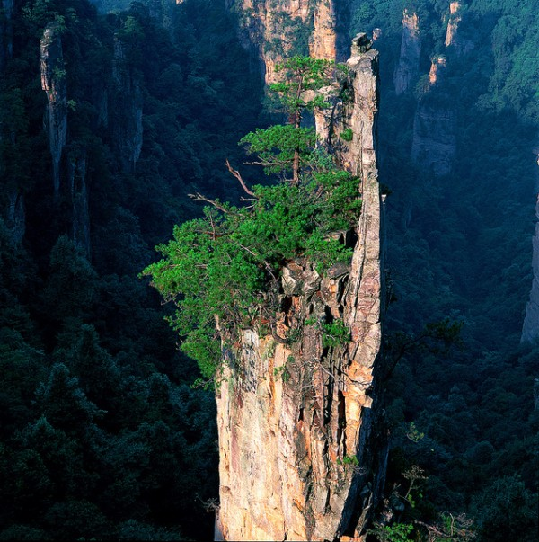 zhengjiajie-hunan-china-600x603